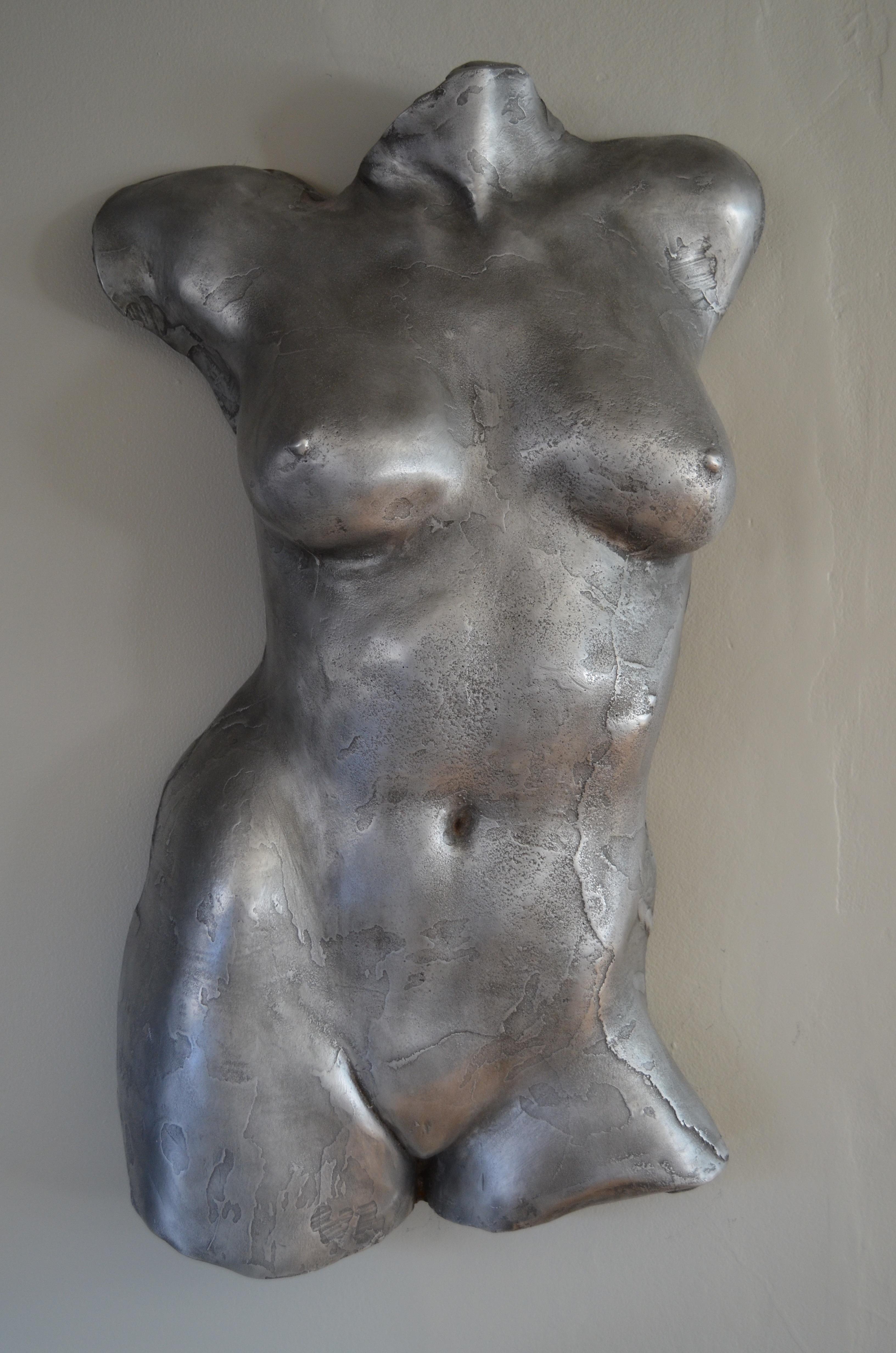 Aluminum Figure