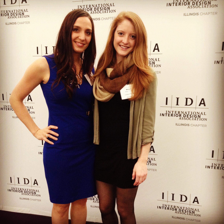 IIDA Red Awards